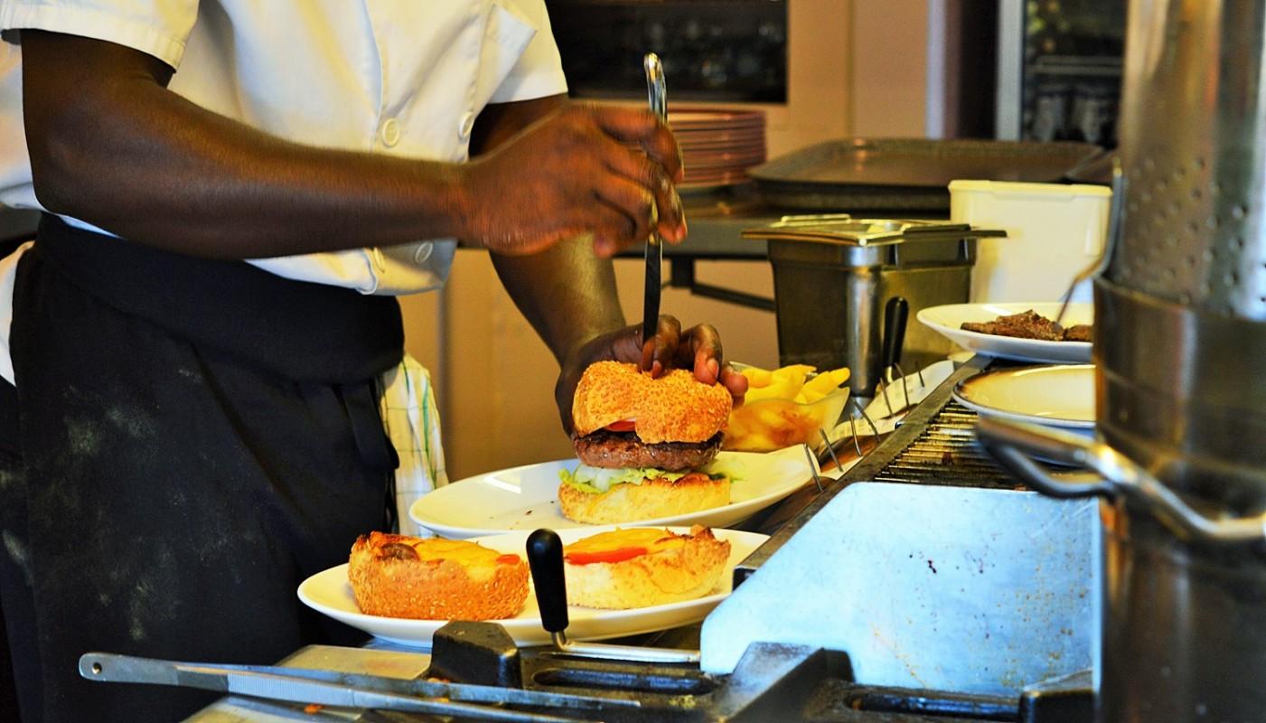 Restaurant prix abordable meyrin