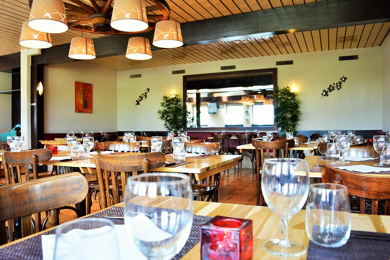 Restaurant terrasse meyrin