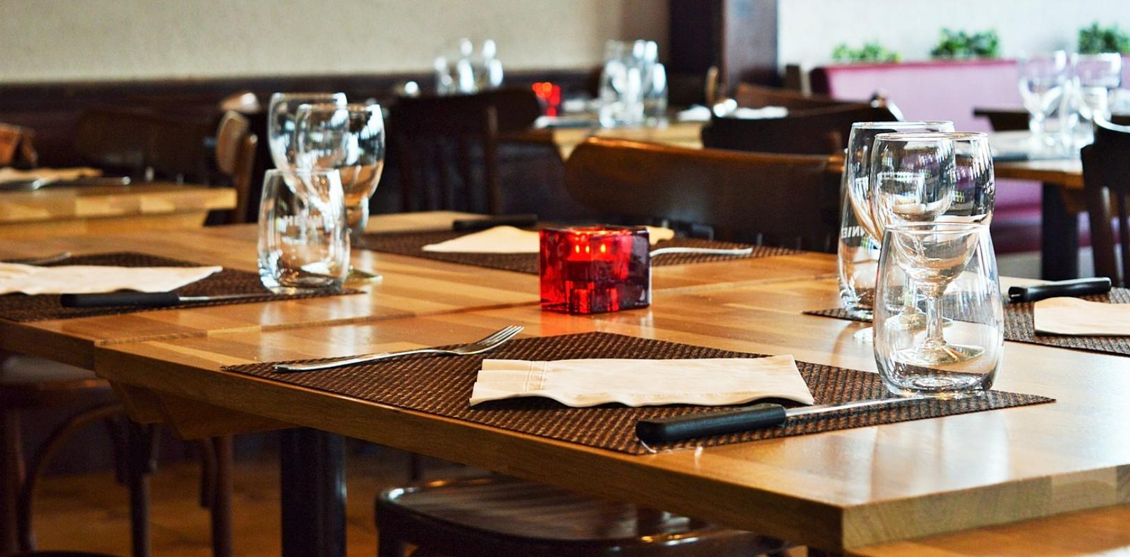 Restaurant terrasse onex